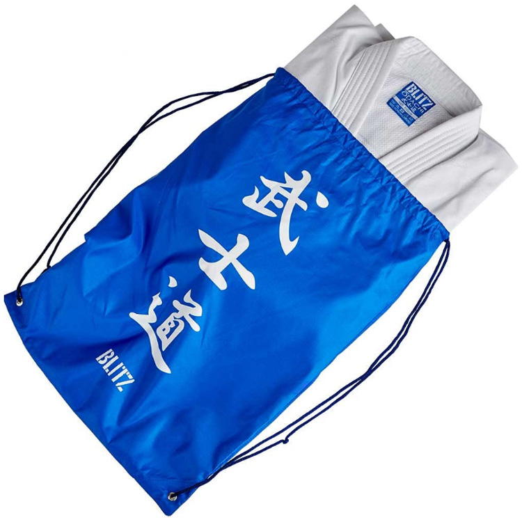Blitz Adult Odachi WKF Approved Karate Suit Bag
