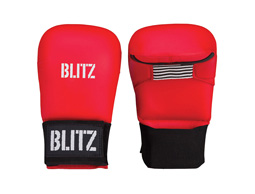 PU-Elite-Mitt-Without-Thumb-Red