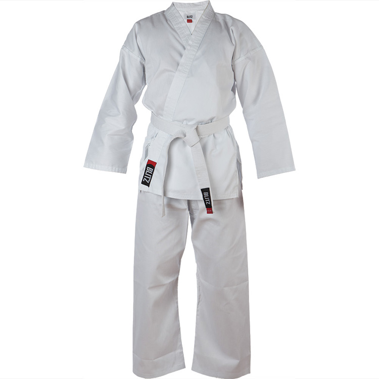 Blitz Kids Polycotton Student Karate Suit